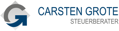 Carsten Grote – Steuerberater Logo